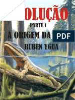 1 A Origem da Vida - Ruben Ygua