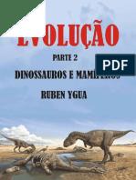 2 Dinossauros e Mamíferos - Ruben Ygua