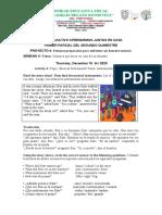 ACTIVIDAD 4 JUEVES 10 DE DICIEMBRE  PROYECTO 4 (2)