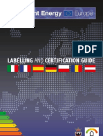 Guida alla certificazione
