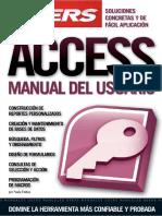 Access - Manual Del Usuario