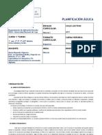 Planificación de Historia de 1°,1°, 2° Y 5° prof. María Alejandra Figueroa 2019