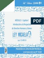 03 Mod I - Cap 1 - Ley Micaela - 2020