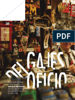 GAJES DEL OFICIO. ENRIQUE METINIDES