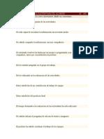 FICHA DE AUTOEVALUACIÓN PARA ALUMNO Y PROFESOR