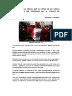 Renuncia Manuel Merino (Material Para Evaluacion i