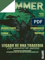 Metal Hammer Espana - Diciembre 2020