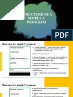 Intro to C Programming