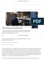 A Review of Polarization Index and IEEE Std