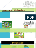 Soft Systems Methodology parte 1