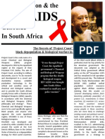 Woutter Basson & the AIDS Genocide, The ghost of Dr. Death.doc.docx