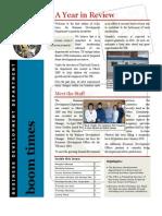BD Newsletter March 2010