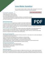 Sistema Motor Somatico (Reydel Gonzalez)