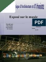Musée Moca