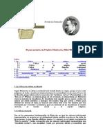 Friedrich Nietzsche FILOSOFIA MORAL