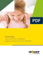 isover_akustikbroschuere_fr