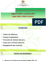 REVISION DES PRIX_ORMVA SOUSS_MASSA