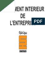 Reglement_Interieur_de_SONATRACH