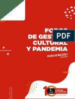 Foros_Gestion_Cultural_y_Pandemia_FC-Claeh