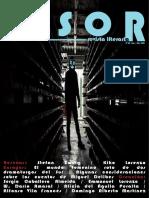 Revista Literaria Visor - nº 20