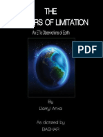 The Masters of Limitation - An ET's Observations of Earth - Darryl Anka.epub