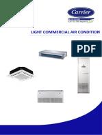 Light Commercial  2020 V1