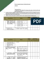 6. Pemetaan Kompetensi Dan Teknik Penilaian