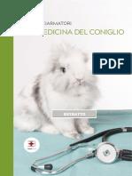 ESTRATTO La Medicina Del Coniglio
