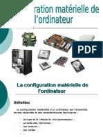 122226021 Configuration Materiel d Un Ordinateur Le Cours