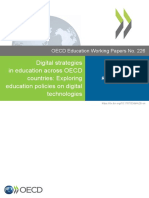 2020 OECD Digital strategies in education  OECD Countries (1).pdf