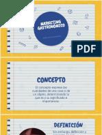 Clase 4 - Definición de marketing
