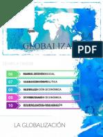 GLOBALIZACIÓN -.-