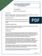 Guia_Procesos manufacturaII_DPI_1438451