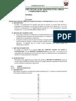 1.2 ESPECIF. TÉC. DE ARQ. - COMPLEMENTARIA.doc