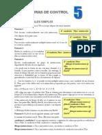 Visual Basic:Estructuras de Control (5)
