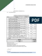 Ctz 4362-26112020 Acometidas eléctricas equipos PUMAS