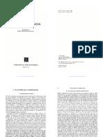 Unidad 4 - Texto 4 - Bobbio - El futuro de la democracia. Capitulo 1 y 2. (1)