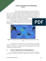 Engrenagens - Dimensionamento