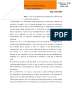 3. ACTITUD DEL AUXILIADOR