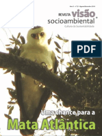 Revista SocioAmbiental