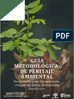 Guía Metodológica de Peritaje Ambiental, segunda edición.pdf