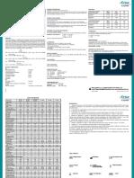LDL C 80_TBM_XSYS0080_F