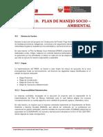 10. Plan de Manejo Socio - Ambiental.docx