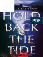 Hold Back the Tide Excerpt