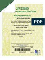 Agenda 2030 y Objetivos de Desarrollo Sostenible en la Administración Andaluza