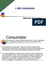 CONSUMIDORES   completo con daños   2018.ppt