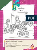Molinos de Viento 1 - Matemática - Capítulos 1 y 2