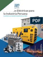 Omega Electric - Catalogo 2021