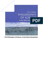 The Philosophy of Science - A Very Short Introduction.pdf