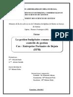 La gestion budgétaire comme outi de contrôle de gestion.pdf